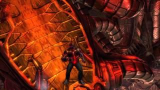 DC Universe Online---Buscando amigos