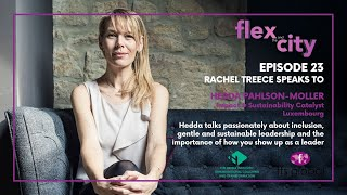 Flex and The City Episode 23 with Hedda Pahlson-Moller