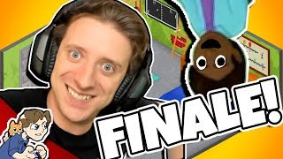 FINALE | Game Dev Tycoon #26 | ProJared Plays