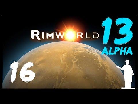 RimWorld [Alpha 13] - Эпоха Личных Отношений - #16