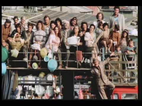 Trailer do filme Feios, Sujos e Malvados