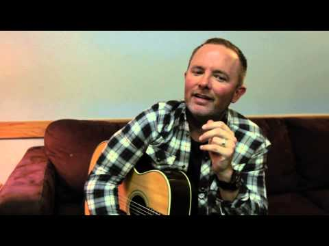 GRAMMY Winner Chris Tomlin Shares Advice for Young Players