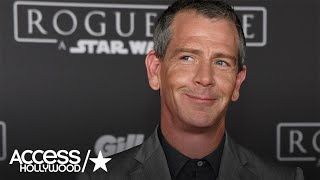 'Rogue One' Villain Ben Mendelsohn: Why 'Star Wars' Fans Will Love This Movie! | Access Hollywood