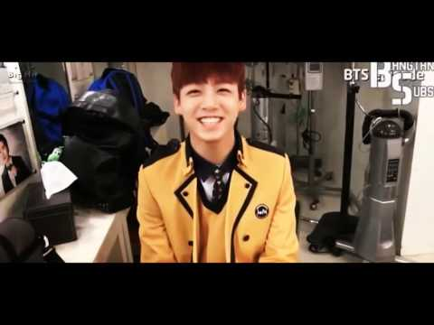 jeon jungkook ♥ you make me shy