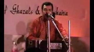 GHALIB GHAZAL BY JITESH SUNDARAM