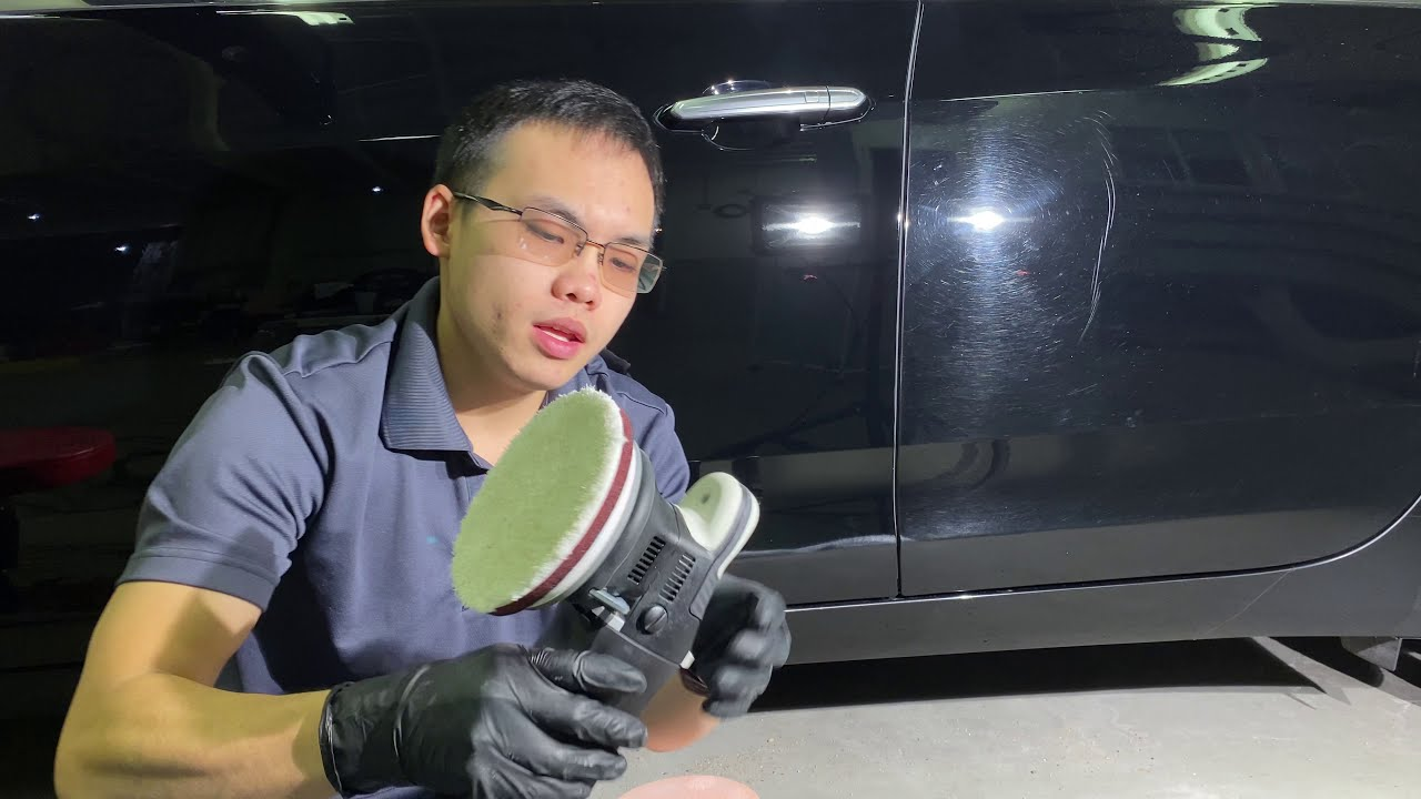 What Is Paint Correction?