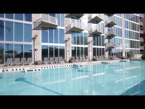 Downtown Nashville ENCORE Condominiums 301 Demonbreun St Unit 814, Nashville, TN 37201