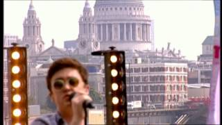 Rixton - Me and My Broken Heart - This Morning - 18th July 2014