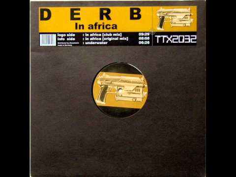 Derb - In Africa (Radio Cut)