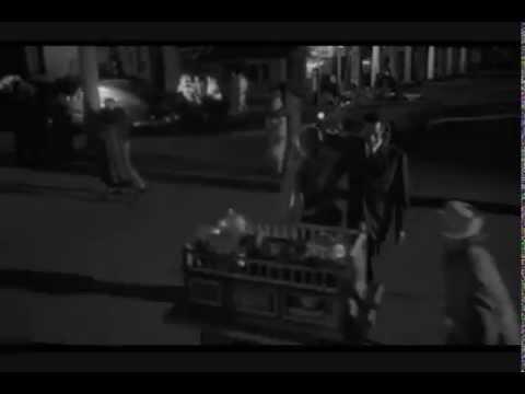 Trailer do filme A Marca da Maldade