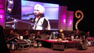 Yamaha+Hazaarey Wala Munda   by Dr.Satinder Sartaaj   New Delhi,10/4/16   Siri Fort