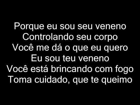 Anitta - Veneno  tradução  português  legendado