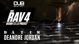TEAM TWO - Part Five - The DUB Edition 2015 RAV 4 Design Collab Project