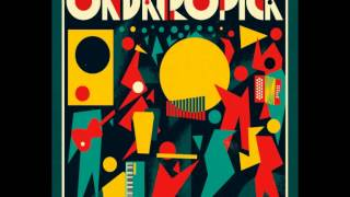 Ondatrópica - I Ron Man