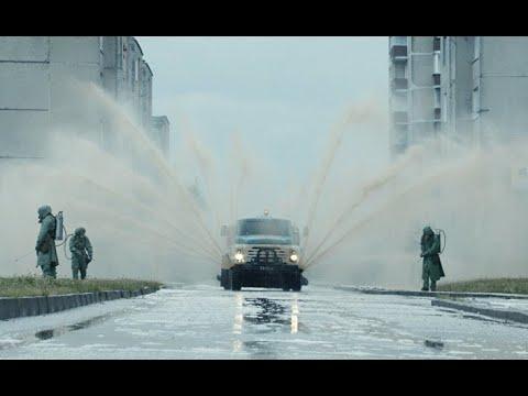 Helsingin Sanomat (Финляндия): американская драма «Чернобыль» стала хитом и в России.
