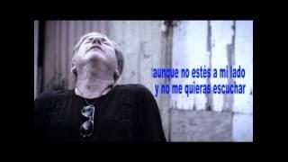 Ricardo Montaner - Aunque Ahora Estes Con El (Karaoke) (Letra + Con Voz)