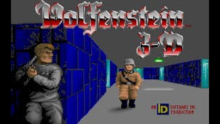 Hur man installerar Wolfenstein 3D i Linux