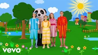 Panda e Os Caricas - Ar, Er, Ir, Or, Ur