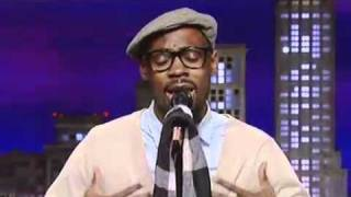 Mali Music on TBN Feb 22,2011 All I Have I Give    YouTube