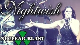 Video NIGHTWISH - Storytime (OFFICIAL LIVE CLIP) download MP3, 3GP, MP4, WEBM, AVI, FLV Agustus 2018