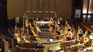 5-2-15 Music from Frozen Harp Ensemble