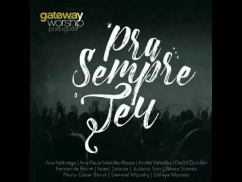 Israel Salazar - Enquanto Eu Viver (Gateway Worship)
