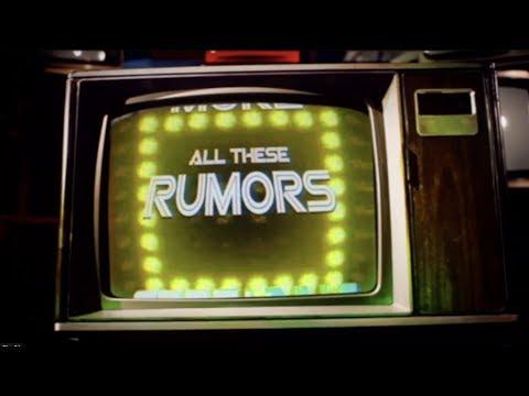 Sabrina Claudio ft. ZAYN - Rumors (4 октября 2019)