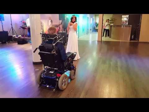 Pierwszy taniec Ania i Artur