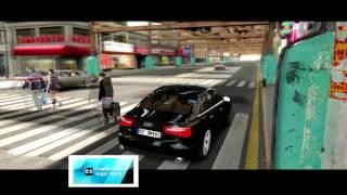 GTA IV:Audi A6 2012