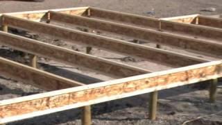 Construccion Vigas y Pisos