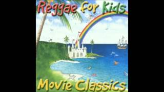 Can You Feel The Love Tonight - Reggae for Kids