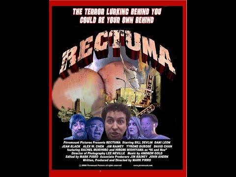 Rectuma Trailer (Pirromount's 2003 Comedy)