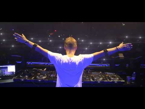 Top 100 DJs World Tour | 2015 Beirut Official Aftermovie