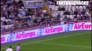 aritz aduriz   athletic club de bilbao   all 14 goals in liga bbva 2012 13