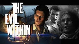 The Evil Within | 12 - UNCHARTED OU TOMB RAIDER ?