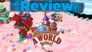 Bago Reviews - A World of Keflings