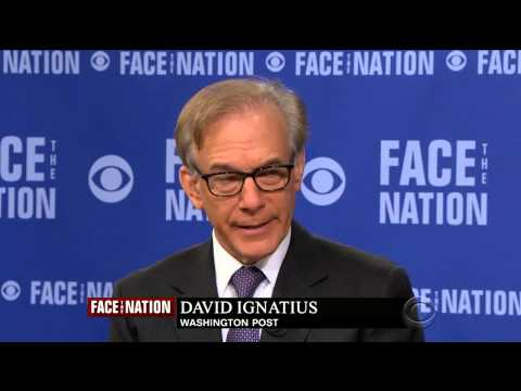 David Ignatius: Hillary Clinton is 'Running Scared,' Silence on Trade is 'Genuinely Troubling'