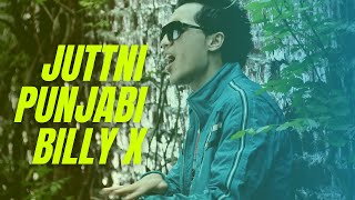 Billy-X - Juttni - Official Music Video
