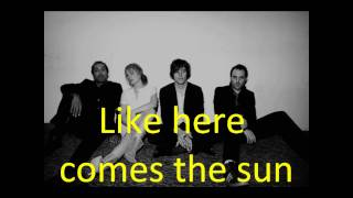 Metric - Gimme Sympathy Lyrics HD!!!