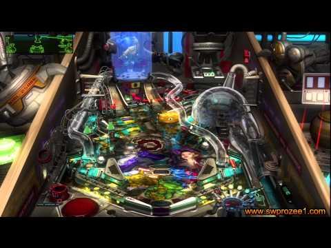 Zen Pinball 2: Biolab (PS3)