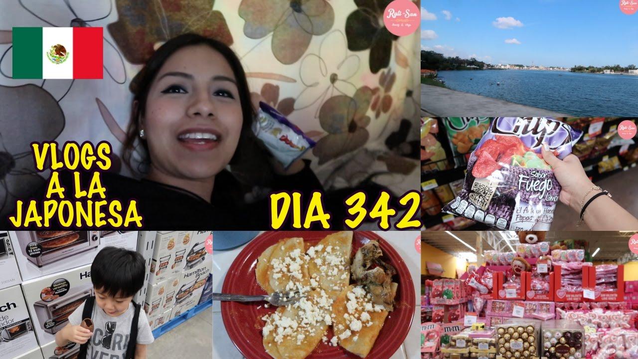 Comprando Celular Mexicano + Un Huevo sin Huevo JAPON ...