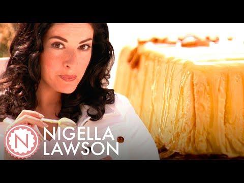 Nigella Lawson's Honey Semifreddo | Forever Summer with Nigella