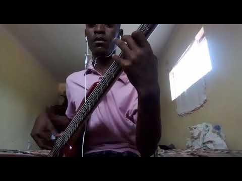 Khodani 'Mushavhi' Mathelemusa Omunye BassCover