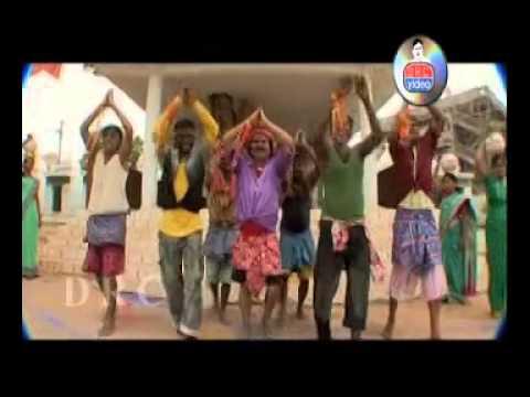 Telugu Folk Song Lashkar Jatharalona - Peddapuli Dance Album