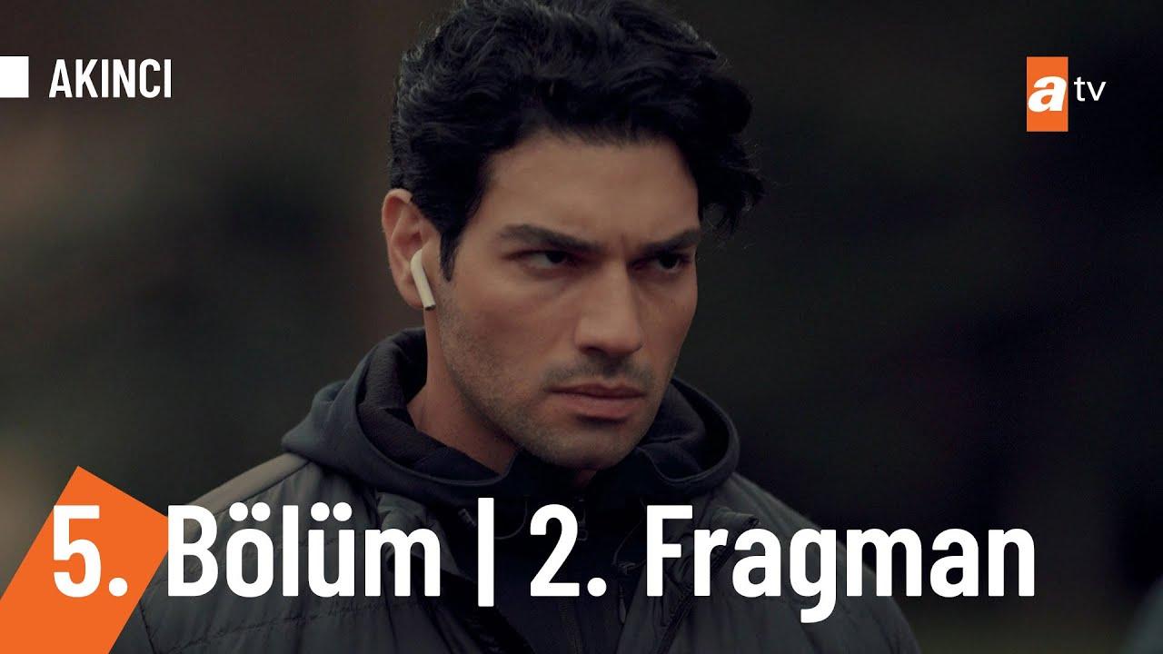 Akıncı 5. Bölüm 2. Fragman