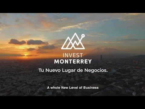 INVEST Monterrey - Tu nuevo lugar de negocios
