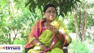 Full information about sandalwood farming l by Smt. Kavitha Mishra || plz use headphones ||