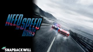Need For Speed Rivals - PS4 Game Review - | Snapbackwill