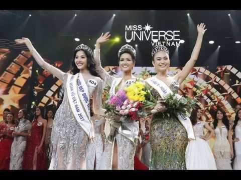 5 Inspirational Facts about Miss Universe Vietnam 2018 H'Hien Nie