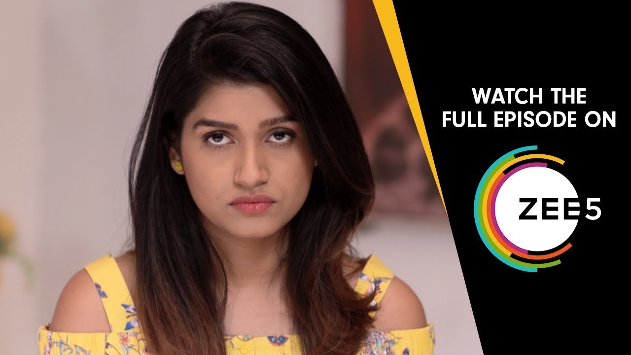 Mazhya Navryachi Bayko | Marathi Serial | Episode - 534 | Zee Marathi TV  Serials | Best Scene